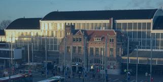 NL – Haarlem (HQ)
